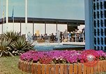 Image of Trade Fair in Japan Osaka Japan, 1962, second 9 stock footage video 65675024911
