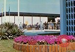 Image of Trade Fair in Japan Osaka Japan, 1962, second 10 stock footage video 65675024911
