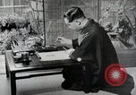 Image of Shinto Shrine Japan, 1943, second 5 stock footage video 65675024915