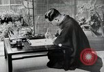 Image of Shinto Shrine Japan, 1943, second 7 stock footage video 65675024915