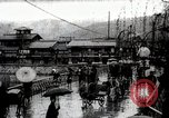 Image of bridge Japan, 1898, second 1 stock footage video 65675024931