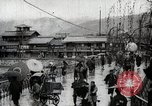 Image of bridge Japan, 1898, second 4 stock footage video 65675024931