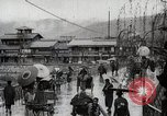 Image of bridge Japan, 1898, second 5 stock footage video 65675024931