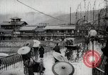 Image of bridge Japan, 1898, second 11 stock footage video 65675024931