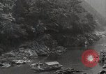 Image of mannequins Kyoto Japan, 1939, second 12 stock footage video 65675024937