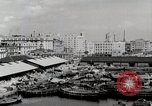 Image of Kobe harbor and city views before World War 2 Japan, 1939, second 7 stock footage video 65675024939