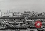 Image of Kobe harbor and city views before World War 2 Japan, 1939, second 9 stock footage video 65675024939