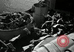 Image of USS Mississippi Pacific Ocean, 1944, second 10 stock footage video 65675024946
