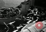 Image of USS Mississippi Pacific Ocean, 1944, second 11 stock footage video 65675024946