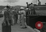 Image of Jack Benny Pacific Ocean, 1944, second 2 stock footage video 65675024947