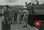 Image of Jack Benny Pacific Ocean, 1944, second 3 stock footage video 65675024947