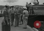 Image of Jack Benny Pacific Ocean, 1944, second 5 stock footage video 65675024947