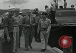 Image of Jack Benny Pacific Ocean, 1944, second 9 stock footage video 65675024947