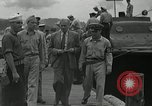 Image of Jack Benny Pacific Ocean, 1944, second 10 stock footage video 65675024947