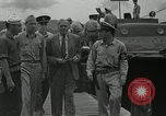 Image of Jack Benny Pacific Ocean, 1944, second 11 stock footage video 65675024947