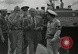 Image of Jack Benny Pacific Ocean, 1944, second 12 stock footage video 65675024947