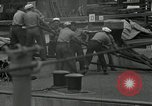 Image of USS Mississippi Pacific Ocean, 1944, second 4 stock footage video 65675024952