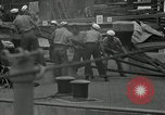 Image of USS Mississippi Pacific Ocean, 1944, second 6 stock footage video 65675024952