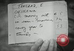 Image of flood Okinawa Ryukyu Islands, 1945, second 2 stock footage video 65675024953