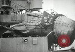 Image of USS Louisville Okinawa Ryukyu Islands, 1945, second 2 stock footage video 65675024954