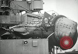 Image of USS Louisville Okinawa Ryukyu Islands, 1945, second 4 stock footage video 65675024954