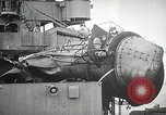 Image of USS Louisville Okinawa Ryukyu Islands, 1945, second 5 stock footage video 65675024954