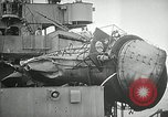 Image of USS Louisville Okinawa Ryukyu Islands, 1945, second 9 stock footage video 65675024954