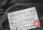 Image of flood Okinawa Ryukyu Islands, 1945, second 2 stock footage video 65675024955