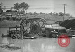 Image of flood Okinawa Ryukyu Islands, 1945, second 4 stock footage video 65675024955