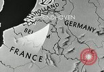 Image of Gliders Eindhoven Netherlands, 1944, second 9 stock footage video 65675024958
