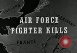 Image of American 8th Air Force gun camera footage Holland Netherlands, 1944, second 4 stock footage video 65675024959