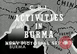 Image of Colonel Seagrave's medical unit Burma, 1944, second 8 stock footage video 65675024961