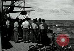 Image of USS Mississippi Philippines, 1945, second 3 stock footage video 65675024969