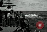 Image of USS Mississippi Philippines, 1945, second 9 stock footage video 65675024969