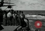 Image of USS Mississippi Philippines, 1945, second 11 stock footage video 65675024969