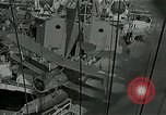 Image of bombarding Pacific Ocean, 1944, second 2 stock footage video 65675024983