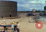 Image of construction Vietnam, 1966, second 8 stock footage video 65675024987