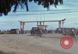 Image of construction Vietnam, 1966, second 4 stock footage video 65675024989