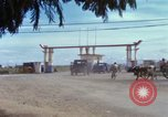 Image of construction Vietnam, 1966, second 6 stock footage video 65675024989