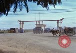 Image of construction Vietnam, 1966, second 7 stock footage video 65675024989