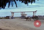 Image of construction Vietnam, 1966, second 8 stock footage video 65675024989