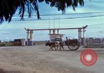 Image of construction Vietnam, 1966, second 9 stock footage video 65675024989
