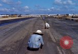 Image of construction Vietnam, 1966, second 12 stock footage video 65675024992
