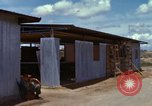 Image of construction Vietnam, 1966, second 7 stock footage video 65675024994