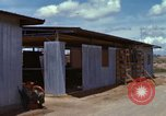 Image of construction Vietnam, 1966, second 8 stock footage video 65675024994