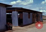 Image of construction Vietnam, 1966, second 12 stock footage video 65675024994
