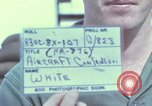Image of aircraft controller Vietnam, 1967, second 2 stock footage video 65675025005
