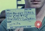 Image of aircraft controller Vietnam, 1967, second 6 stock footage video 65675025005