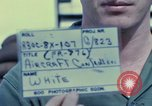 Image of aircraft controller Vietnam, 1967, second 8 stock footage video 65675025005