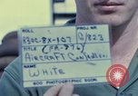 Image of aircraft controller Vietnam, 1967, second 10 stock footage video 65675025005
